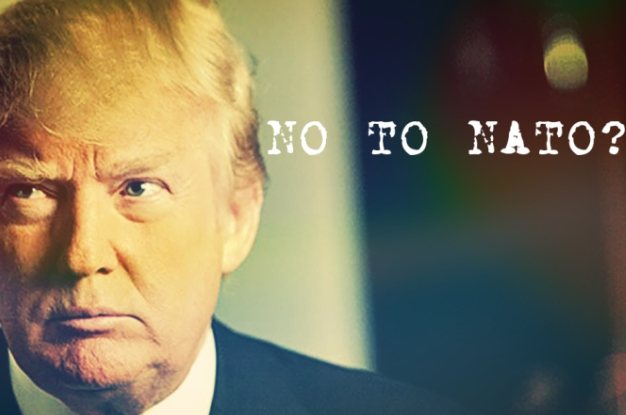 Trump OTAN