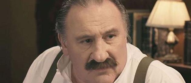 Staline-Depardieu