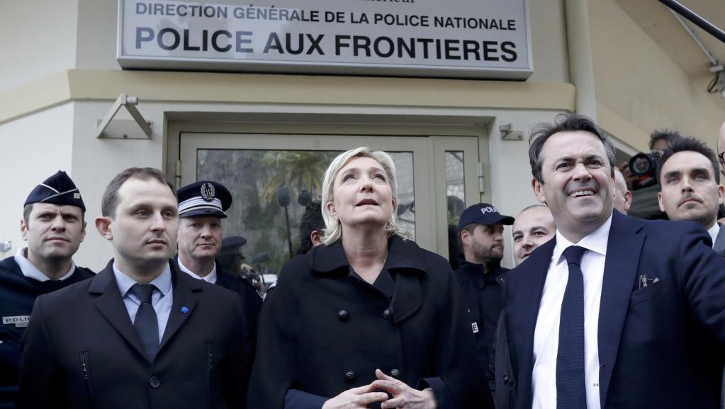Le-Pen-Marine-Frontière