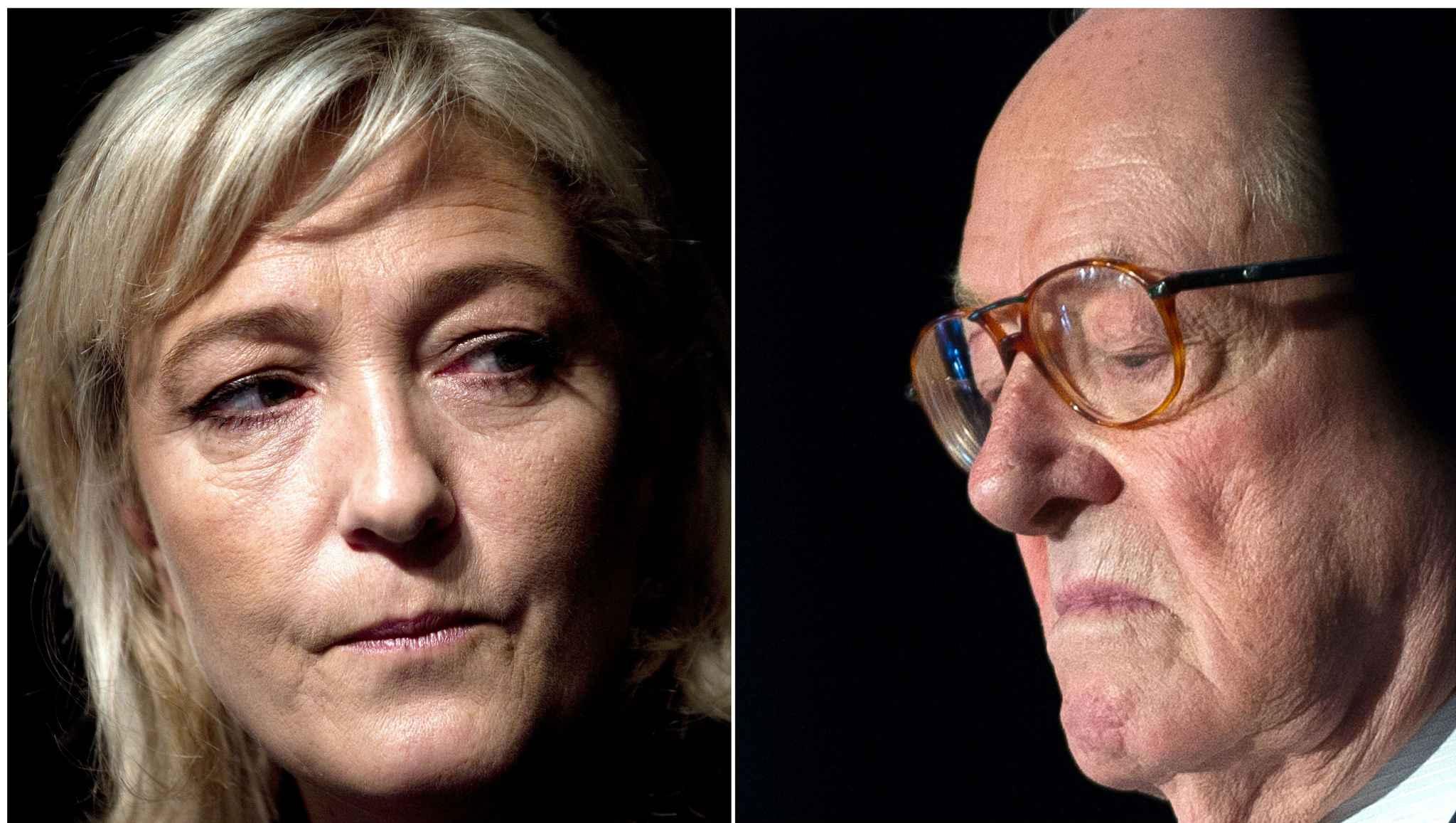 FN-Marine-Le-Pen-Jean-Marie-Le-Pen
