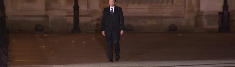 Président-Macro-Louvre