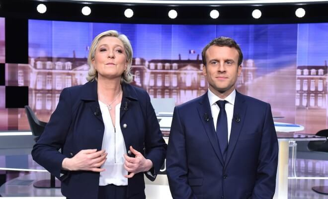 Présidentielle2017-Macron-Le-Pen