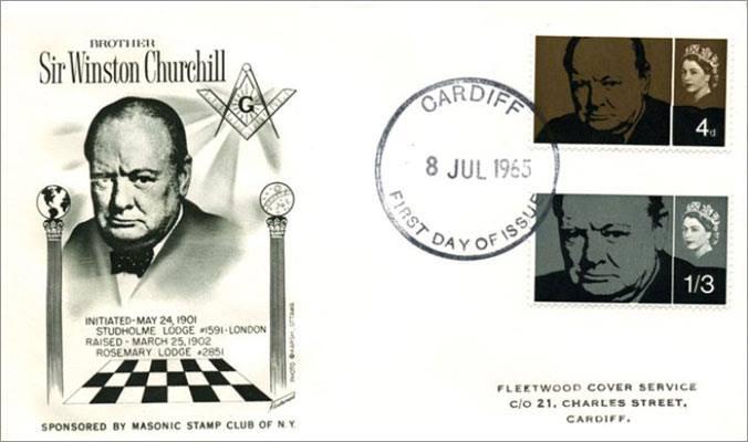 franc-maçonnerie-Churchill-politique