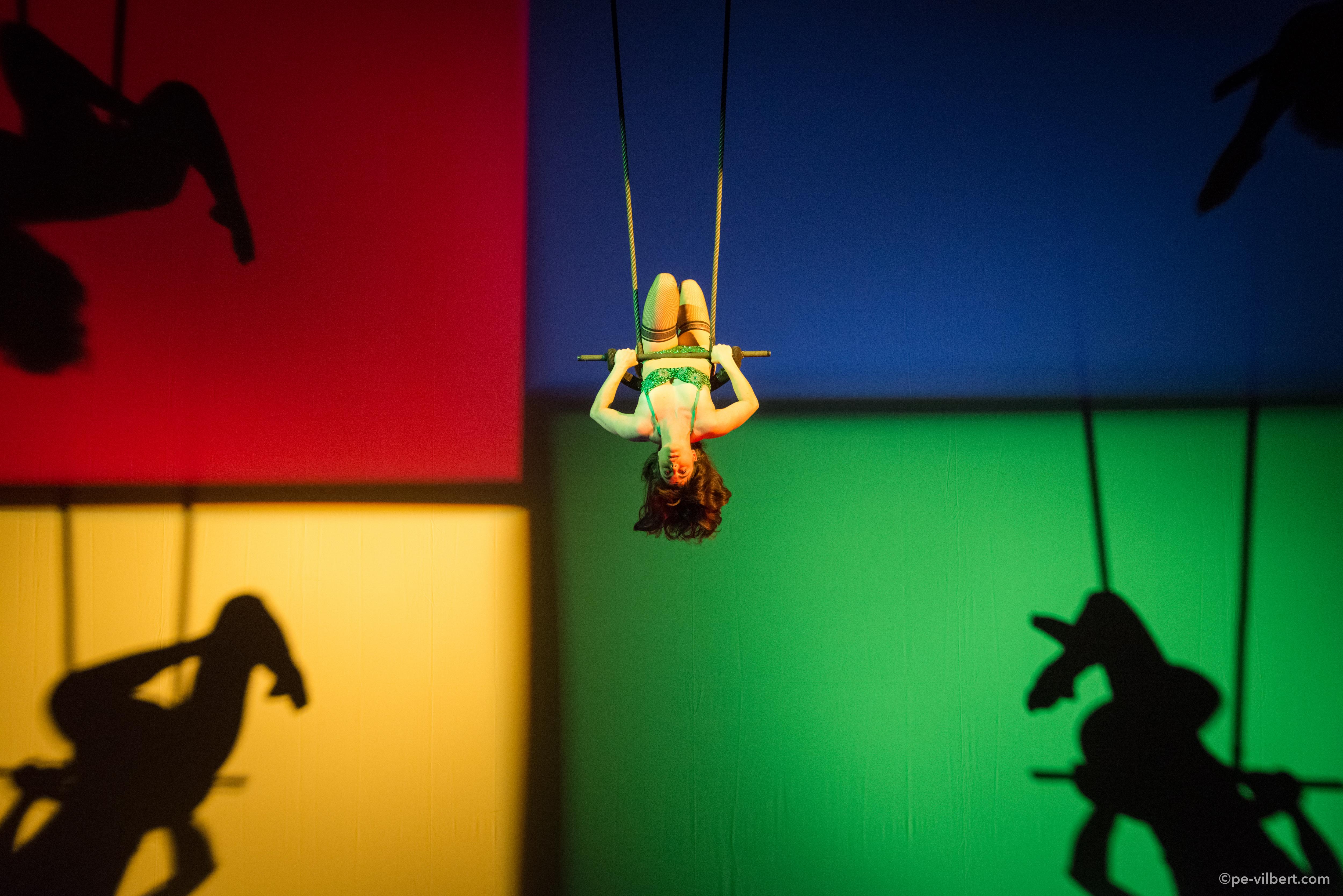 spectacle-cirque-theatre-Ava-Dame-en-verte