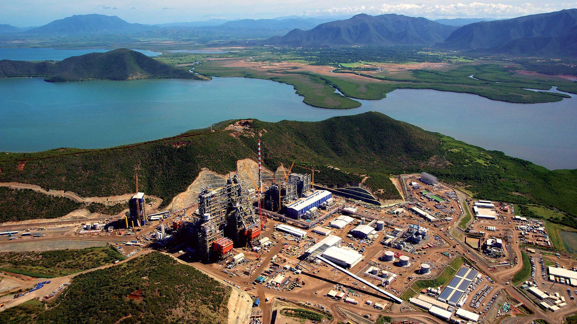 Nouvelle-Calédonie-mine-nickel-koniambo