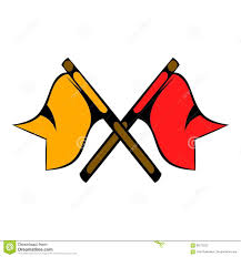 gilet-jaune-drapeau-rouge
