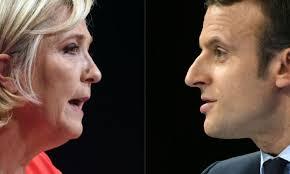 Elections-européennes-2019-emmanuel-macron-marine-le-pen