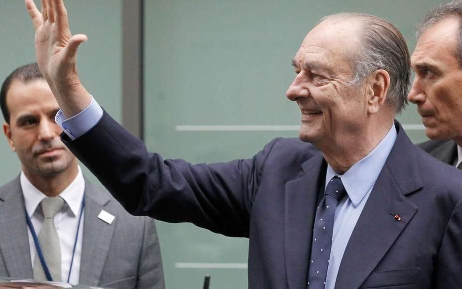 chirac-décès-France