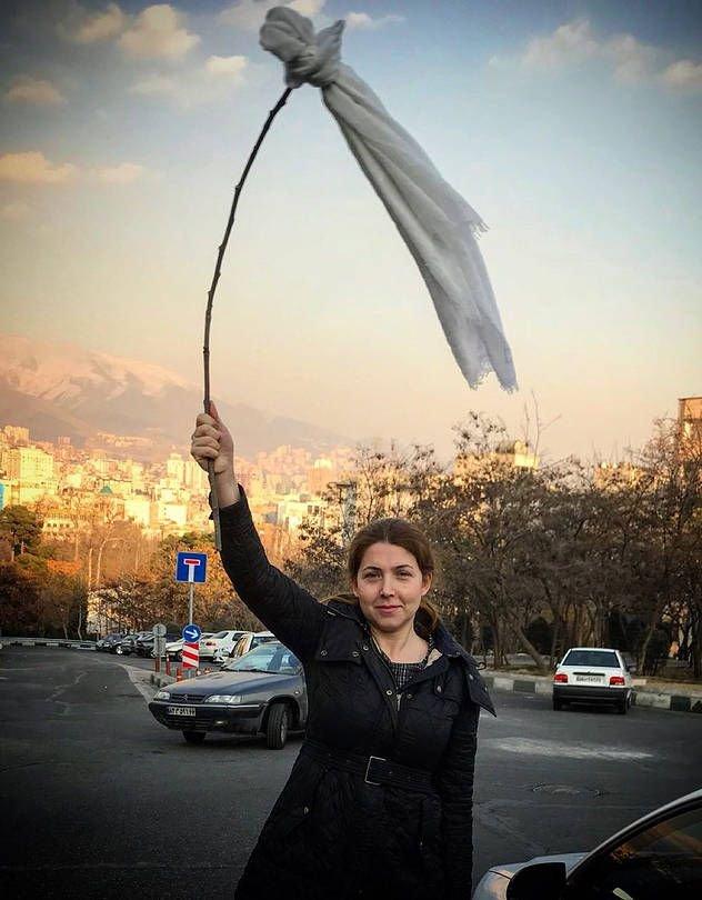 voile-islamique-iran-prison