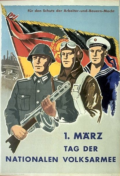 antisémitisme-néonazi-DDR