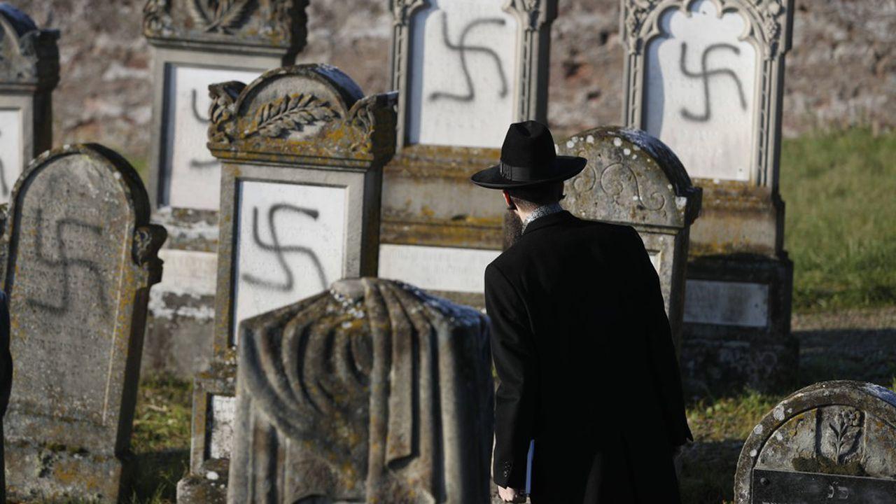 Auschwitz-antisémitisme