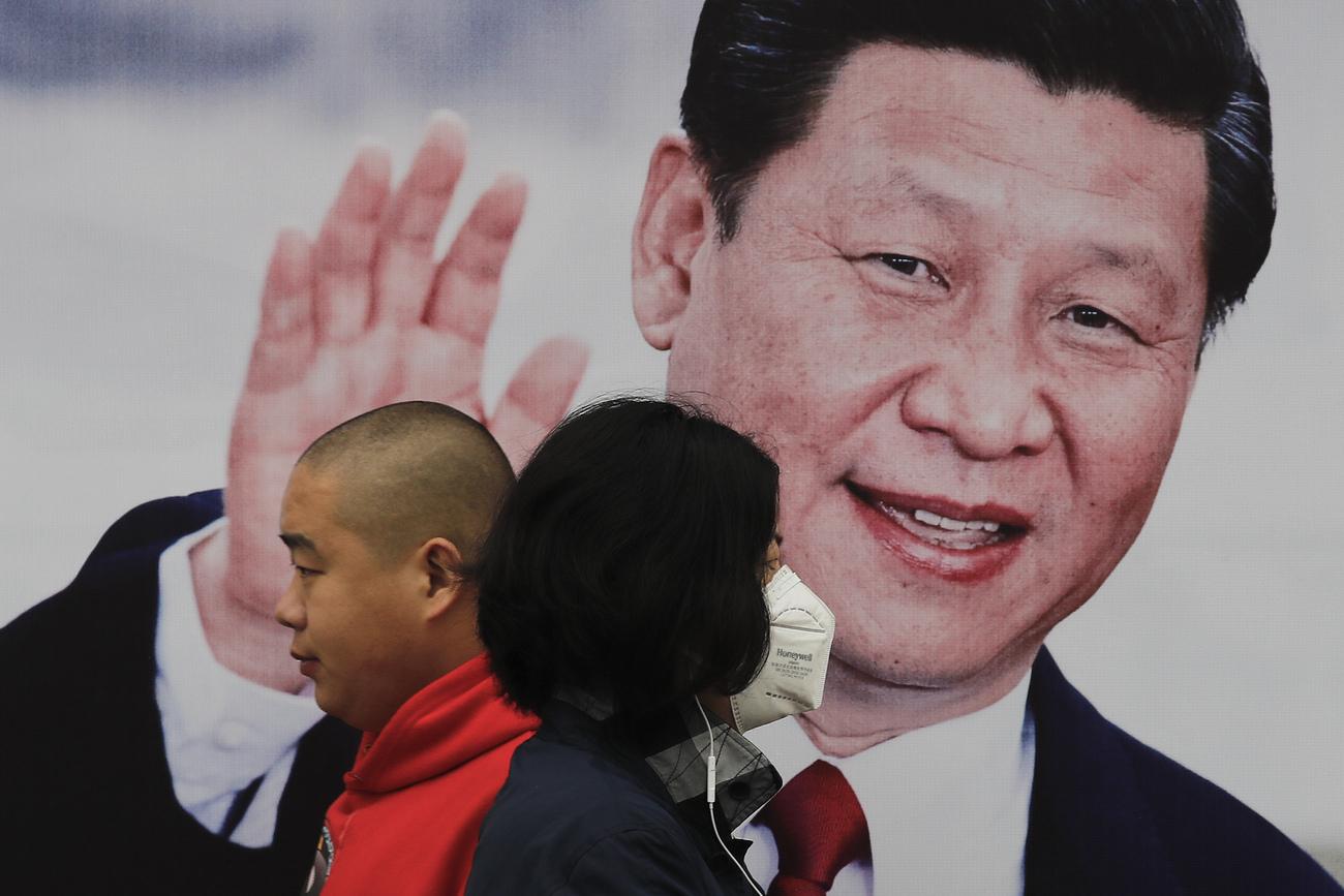 chine-religion-Xi-Jinping-dieu