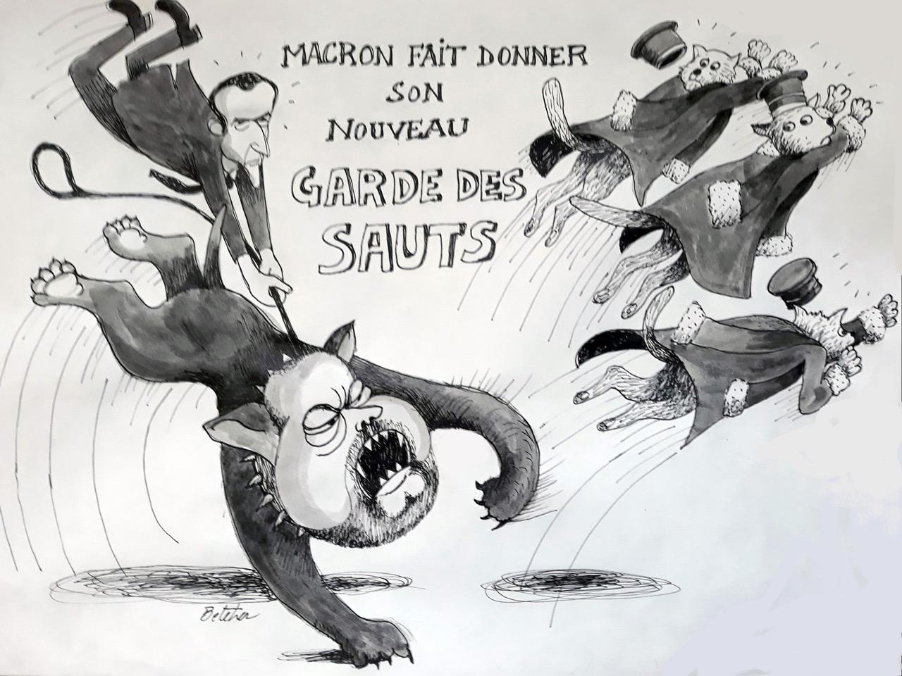 dupont-moretti-ministre-justice