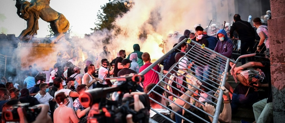 covid-19-violences-émeutes