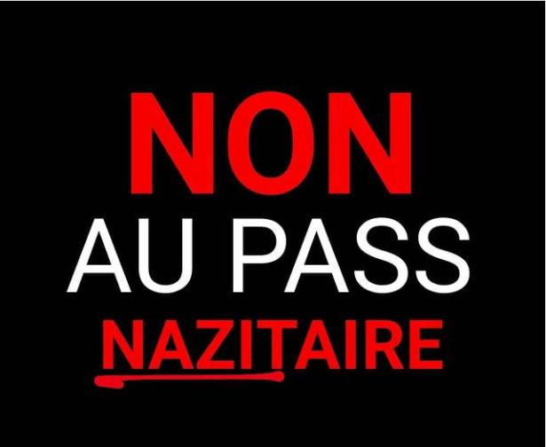 pass-sanitaire-covid19-nazi-macron