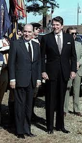 Mitterrand-reagan-farewell-40ans
