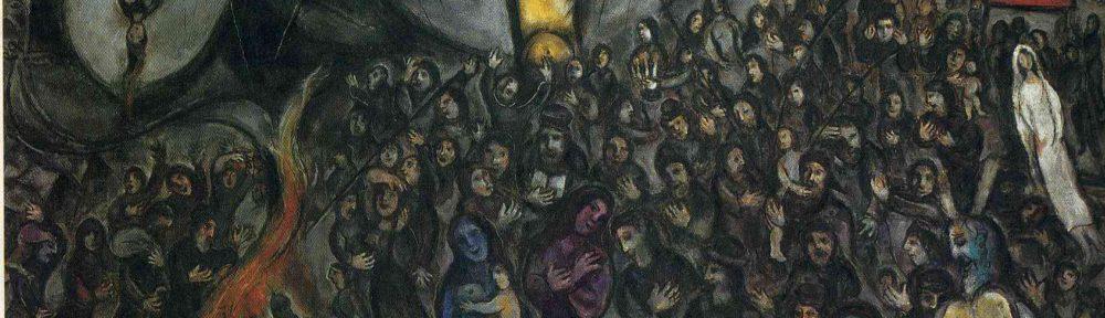 Christ-Chagall-Pâques