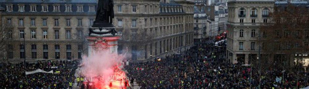 révolution-France
