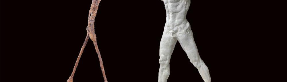 Rodin-Giacometti-Gianadda-sculpture-art